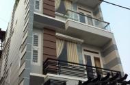 Bán gấp nhà góc 2 MTNB Trần Đình Xu, P. Nguyễn Cư Trinh, Q1, 8x23m, 37 tỷ