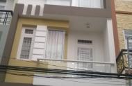 Bán Nhà hẻm xe hơi Điện Biên Phủ, Phường Đakao, Quận 1, DT:3,8x14m,giá 12,8 tỷ TL(có hẻm hậu 3 m)