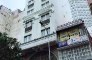 Cho thuê nhà mặt tiền Trần Quang Khải, Quận 1, DT: 4,2x23m, 4 lầu, giá: 105 triệu/th