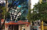 Bán nhà phố đi bộ Bùi Viện, P. Phạm Ngũ Lão, Quận 1, DT: 3,95m x 17m, 4 tầng, HĐ 110tr/tháng