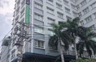 Chính chủ cần cho thuê nhà mặt tiền 41 Lê Thị Hồng Gấm, quận 1