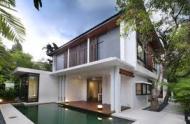Cho thuê nhà mặt tiền ngang 8m, Số 55 Hàm Nghi, P. Nguyễn Thái Bình, quận 1