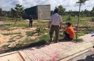 Bán đất thổ cư SHR 2tr/m2 tại Phú Mỹ TP Bà Rịa Vũng Tàu