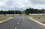 Đất MT chợ Tóc Tiên 100m2, Thổ cư 100% gần ngay TT Thị xã Phú Mỹ
