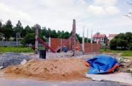 Bán đất trung tâm thị xã Phú Mỹ, Bà Rịa Vũng Tàu, sổ riêng, TC 100%