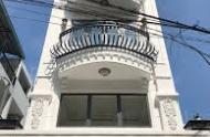 Cho thuê nhà riêng tại đường Thái Văn Lung - Quận 1 - Hồ Chí Minh