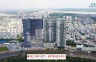Căn hộ cao cấp giá rẻ như cho Phú Mỹ Hưng, bán được người nước ngoài, tặng 1 tỷ cho khách thiện chí