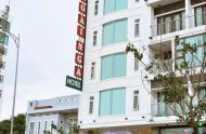 Bán khách sạn MT Lê Thánh Tôn ngay chợ Bến Thành Q1. DT: 4x18m 1H, 7L 18P KS, gía 62 tỷ
