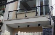 Bán nhà mặt tiền đường Yersin - Nguyễn Công Trứ, Quận 1, DT: 5.8 x 21m nở 9m (139m2) giá 46 tỷ TL