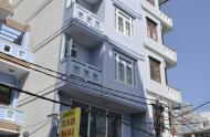 Bán khách sạn MT đường Lương Hữu Khánh, Bùi Thị Xuân, Quận 1, hầm, 8 lầu. DT 6x25m, giá 56 tỷ