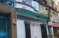 Nhà 2 mặt tiền đường Nguyễn Công Trứ 18 x 7m, lề rộng 6m. Giá chỉ 69,5 tỷ