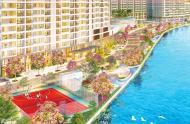 Mua ngay căn hộ Midtown 2-3PN giá gốc chủ đầu tư PMH. Chỉ thanh toán 20% đến khi nhận nhà.