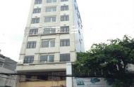 Bán nhà ở + văn phòng góc 2 mặt tiền, số 137 Nguyễn Thị Minh Khai, P. Bến Thành, Q. 1