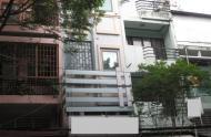 Bán nhà gấp MT Nguyễn Công Trứ, Q1. 4.4 x 20m, DT: 88m2. Giá: 34 tỷ