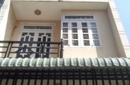 Nhà Phan Văn Trị 45m2 HXH 3 phòng ngủ,Giá Đẹp như Ngọc Trinh 4.8 tỷ
