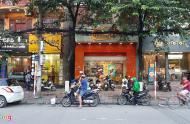 Cho thuê địa điểm bán café kinh doanh đẹp đống đa 35tr/1t