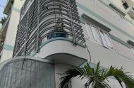 Đại gia cần bán nhà mặt tiền Sương Nguyệt Ánh, Quận 1, 160m, giá 86 tỷ.