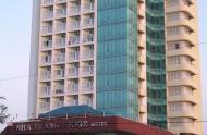 Bán gấp khách sạn MT Thủ Khoa Huân, P Bến Thành, Q1. Thu nhập 2,3 tỷ/tháng