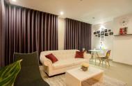 Cho thuê căn hộ Horizon, Q.1,view sông, căn góc, lầu 5, 105m2, 2pn, 2wc, lầu cao, nội thất đầy đủ,nhà đang trống có thể dọn vào ở ...