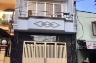 Nhà bán MT BITEXCO-phố đi bộ Nguyễn Huệ. Ngang 4,2m, 3 lầu. Bán gấp giá chỉ 600 triệu/m2