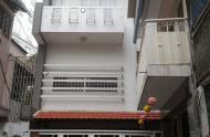 Bán nhà hẻm xe hơi Tôn Thất Tùng, 8m x 20m, giá 39 tỷ 800tr
