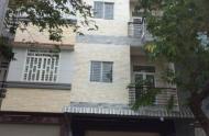 Bán nhà đường Tôn Thất Tùng, Quận 1, DT: 10x20m cấp 4. Giá 47 tỷ