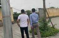 Cho thuê 10ha đất xưởng tại Đức Thắng- Xuân Phương- Từ Liêm-Hà Nội.