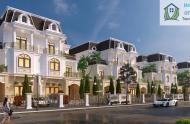 Tư vấn mua bán biệt thự Vườn Cam Vinapol, Vân Canh, Hoài Đức