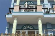 Xuất ngoại bán nhà Mặt Tiền Giá Rẻ Nhất Đường Nguyễn Thị Minh Khai Q1, 4m2x 23m, 23 Tỷ Tl