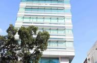 Bán Cao Ốc Văn Phòng Điện Biên Phủ, Ngang 9m, Hầm 7 Lầu, Thu Nhập 350 Tr/Th