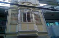 Bán nhà 139 Hoàng Văn Thụ, hiệu xuất ch thuê cao , 50m Giá 4,65 Tỷ.