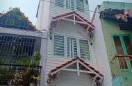 Chính chủ bán nhà Nguyễn Trung Trực-BT 45m2,3 tầng BTCT,Giá sốc 3.8 tỷ