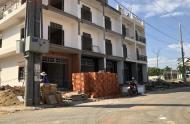 Nhà xây sẵn KCN cầu tràm,650tr/căn,sổ hồng riêng,nhập khẩu ngay,0938386009