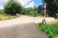 Đất mặt tiền Hồ Thị Bưng-Tỉnh Lộ 8, ngay trường tiểu học Tân Thạnh Tây-Củ Chi