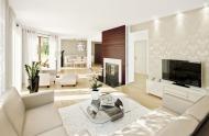 Cho thuê chung cư Green Star, 2PN, 75m2, nội thất cơ bản, 7 tr/tháng LH 0944.42.88.55
