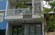 Bán Nhà mặt tiền Đồng Khởi, Bến nghé, Quận 1: 4.2 x 15m, 8 tầng, giá 100 tỷ