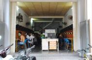 Chính Chủ Cần Bán Nhà Mặt Tiền Số 152  Hồ Tùng Mậu, Quận Liên Chiểu, Đà Nẵng.