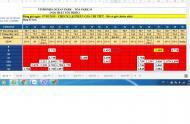 Bán căn S2.160927 (3N): 2.488 tỷ (full)  dự án Vinhome Ocean Park Gia Lâm