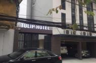 Chính chủ bán Hotel 3* Lê Thánh Tôn, Bến Nghé, Q1. DT 7.5x19m giá 195 tỷ