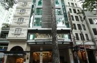 Chính chủ bán khách sạn hẻm 6m, Nguyễn Thị Minh Khai, Bến Nghé, Quận 1, DT 7.6x16.5m, 5 lầu, giá rẻ