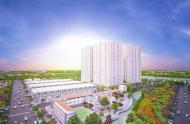 CĐT mở bán nhà phố thương mại dự án City Gate 3, Quận 8.DT5x18m,1 trệt 3 lầu, giá 8,8 tỷ(VAT)