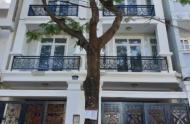 Bán Nhà Mặt Tiền Thủ Khoa Huân, Bến Thành, Q.1: 4m x 21m, 5 Tầng, Giá 75 Tỷ