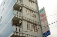 Bán Khách Sạn 8.2 X 20m, Góc 2 MT Nguyễn Trãi, P. Bến Thành Q1 1 Hầm, 8 Lầu. Giá 130 Tỷ
