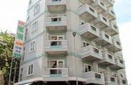 Bán Khách Sạn 8 Tầng Mặt Tiền Thủ Khoa Huân Phường Bến Thành Quận 1, Giá 65 Tỷ