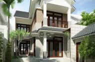 Bán biệt thự Thảo Điền, Quận 2, với diện tích 220m2 gồm 5PN, full nội thất cao cấp