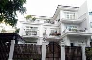 Bán villa đường Nguyễn Văn Hưởng Thảo Điền Q2, DT đất 1069m2 giá 85 tỷ