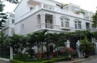Bán villa cao cấp 8x25m, giá 30 tỷ Nguyễn Văn Hưởng khu vực trường quốc tế