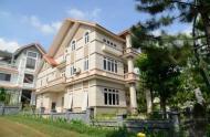Bán villa cao cấp 40 Xuân Thuỷ, phường Thảo Điền Quận 2, 11x17m trệt, lầu áp mái, 48 tỷ