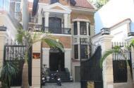 Chính chủ bán gấp Biệt Thự Trần Khắc Chân, Quận 1. ( 10,5x19,5m). Gía 39,5 tỷ.