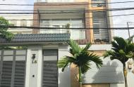 Bán biệt thự đường Nguyễn Trãi, Quận 1, DT 13x20m, 3 lầu. Giá 47 tỷ
